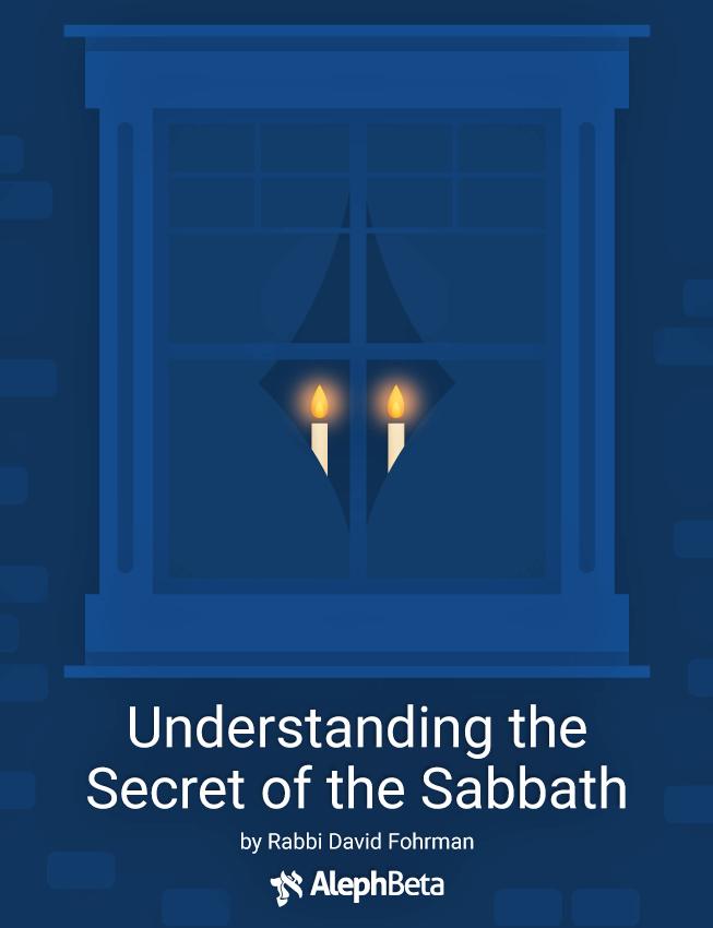 What is Jewish Shabbat