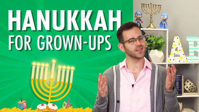 What is Chanukah meaning