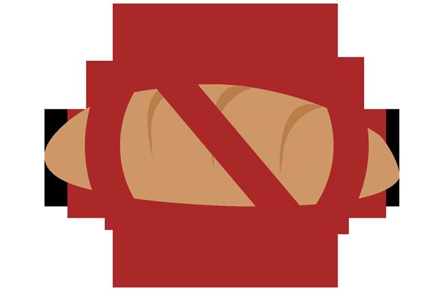 seder food and bread